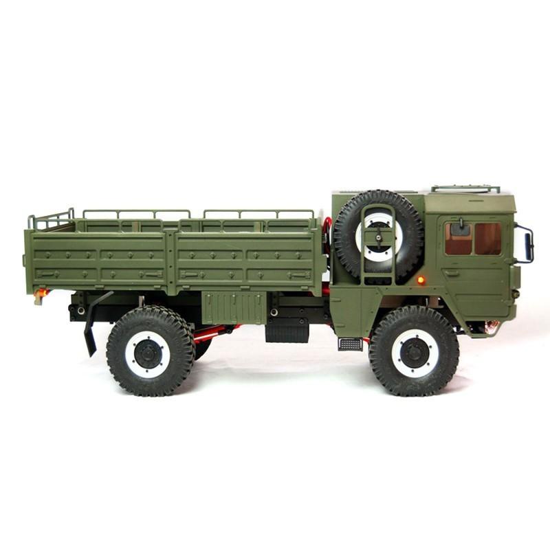 Crawling kit - MC4 1/12 Truck 4X4 Truck Cross-RC 90100007
