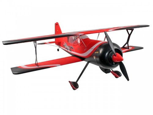 Pitts 12 rot PNP 1067mm 4S Dynam DY8947RED