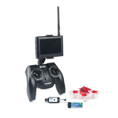 Inductrix FPV+ RTF BLADE Horizon 094BLH9600