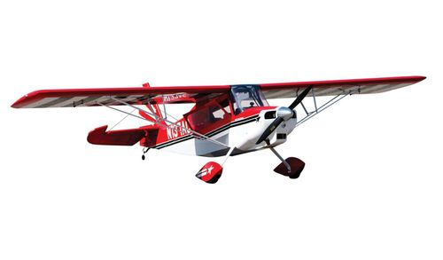 Super Decathlon 3500mm 100cc HORIZON Hangar 9 094HAN1070