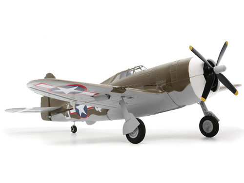 UMX P-47 Brushless E-flite BNF Basic EFLU3250