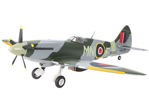 Spitfire Mk XIV AS3X SAFE BNF Basic E-flite 094EFL8650