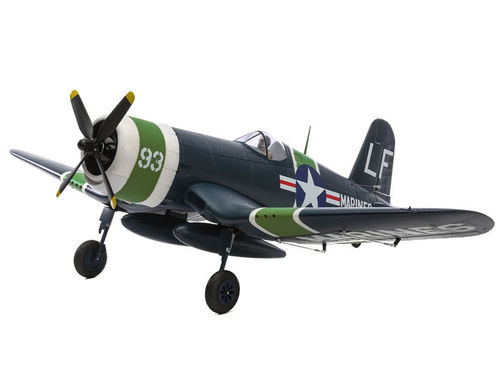 F4U-4 Corsair AS3X 1200mm BNF Basic eflite EFL8550