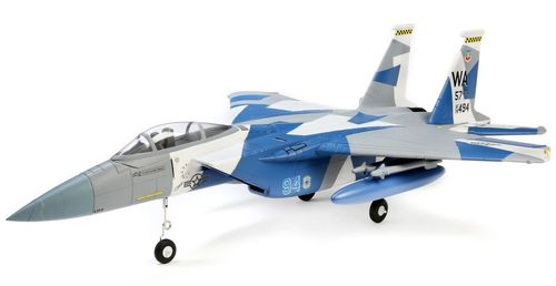 F-15 Eagle 64mm PNP EFL9775